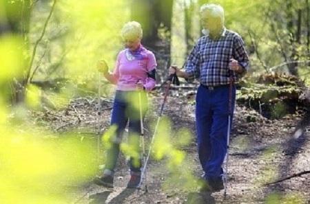 چه نوع ورزشهایی برای افراد مبتلا به بیماری پارکینسون مناسب است؟