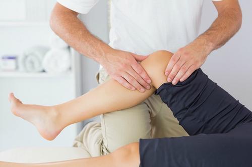 درمان پای ضربدری